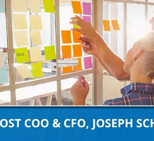 Ep. 55 – Maropost COO & CFO, Joseph Schirripa