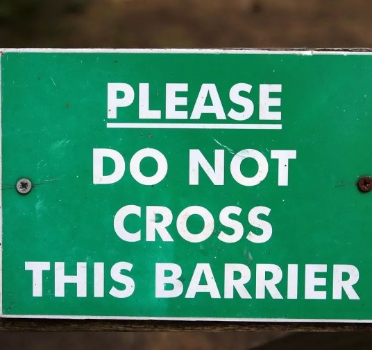 The Importance Of Setting Professional Boundaries