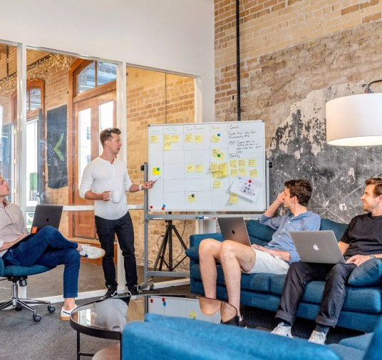 How To Reinforce Core Company Values