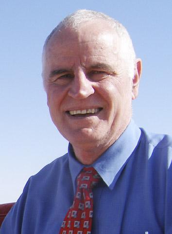 Hon Rory McEwan MP