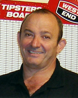The Chairperson of Coober Pedy Retail Business and Tourism Association Inc, Mr Robert Coro