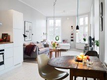 Amazing Apartment Design Collections You Have To Know 12