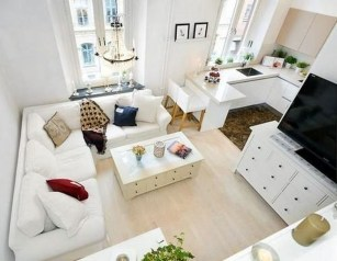 Amazing Apartment Design Collections You Have To Know 45
