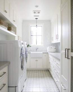 Genius Laundry Room Storage Organization Ideas 01