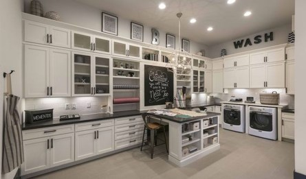 Genius Laundry Room Storage Organization Ideas 13