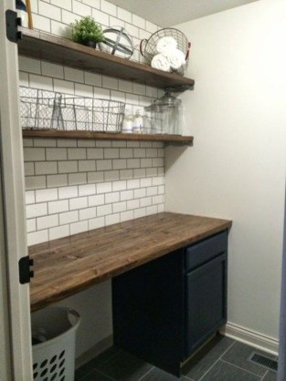 Genius Laundry Room Storage Organization Ideas 17