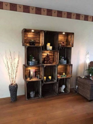 Gorgeous Rustic Home Decor Ideas You Will Totally Love 16