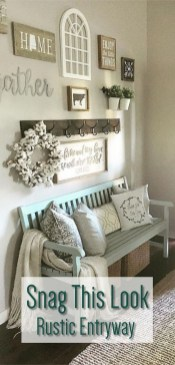 Gorgeous Rustic Home Decor Ideas You Will Totally Love 41