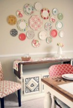 Gorgeous Wall Decor Collections For Your Apartment 16