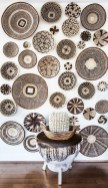 Gorgeous Wall Decor Collections For Your Apartment 29