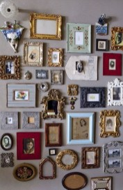 Gorgeous Wall Decor Collections For Your Apartment 49
