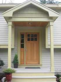 Great Front Porch Addition Ranch Remodeling Ideas 05