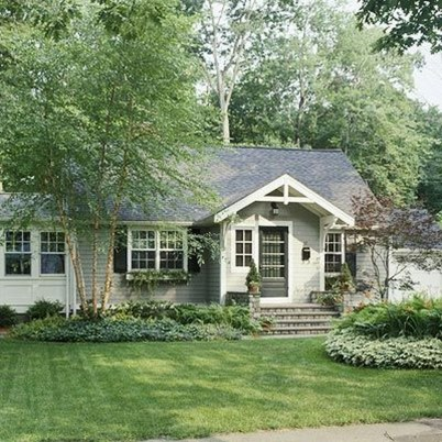 Great Front Porch Addition Ranch Remodeling Ideas 30
