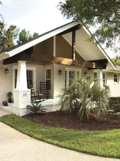 Great Front Porch Addition Ranch Remodeling Ideas 45