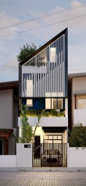 Adorable Modern Architecture Building Ideas 34