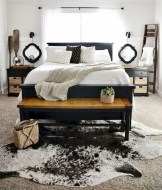 Awesome Farmhouse Style Master Bedroom Ideas 33