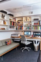 Beautiful Contemporary Office Design Ideas 23
