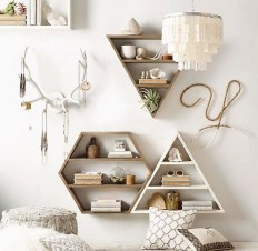 Cheap Decorative Box Shelves Ideas 09