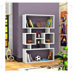 Cheap Decorative Box Shelves Ideas 25