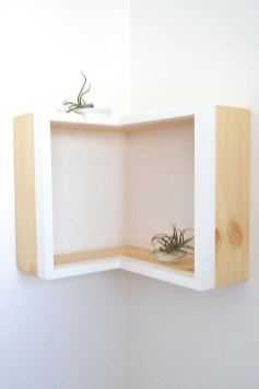 Cheap Decorative Box Shelves Ideas 33