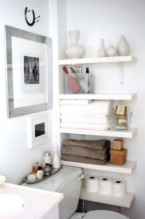 Creative Apartment Storage Ideas For Small Space 24