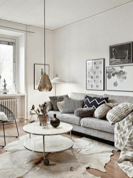 Creative Scandinavian Living Room Ideas 24