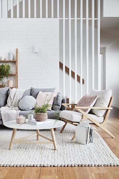 Creative Scandinavian Living Room Ideas 38