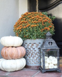 Fascinating Fall Home Tour Decor To Inspire 01