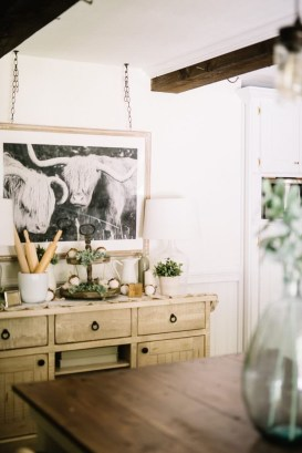 Fascinating Fall Home Tour Decor To Inspire 09