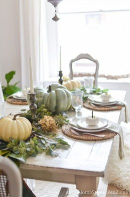 Fascinating Fall Home Tour Decor To Inspire 18