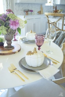 Fascinating Fall Home Tour Decor To Inspire 37