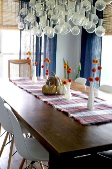 Fascinating Fall Home Tour Decor To Inspire 40