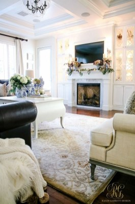 Fascinating Fall Home Tour Decor To Inspire 43