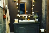 Lovely Eclectic Bathroom Ideas 10