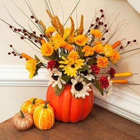 Modern Diy Fall Centerpiece Ideas For Your Home Decor 08
