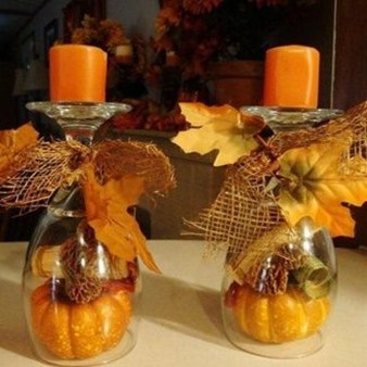 Modern Diy Fall Centerpiece Ideas For Your Home Decor 10