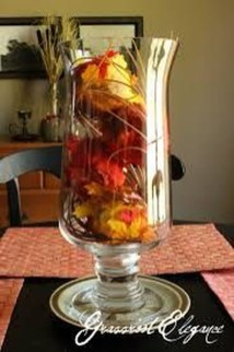 Modern Diy Fall Centerpiece Ideas For Your Home Decor 20