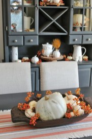 Modern Diy Fall Centerpiece Ideas For Your Home Decor 23