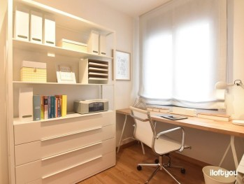 Modern Ikea Office Design Ideas 14