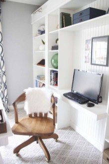 Modern Ikea Office Design Ideas 20