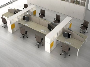 Modern Ikea Office Design Ideas 36