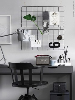 Modern Ikea Office Design Ideas 42
