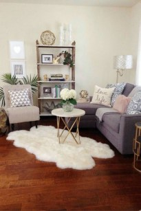 Popular Apartment Decorating Ideas On A Budget 04