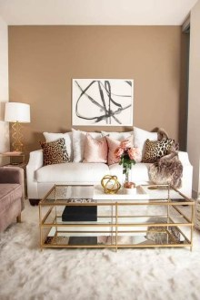 The Best Beige Living Room Design Ideas 23