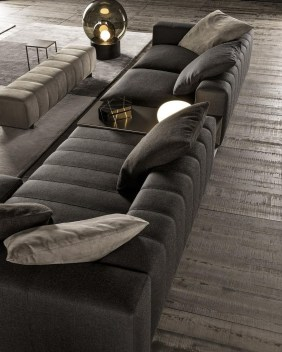 Totally Inspiring Modern Design Sofa Ideas 09