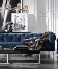 Totally Inspiring Modern Design Sofa Ideas 13