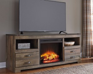 Cozy Minimalist Farmhouse Tv Stand Ideas 48