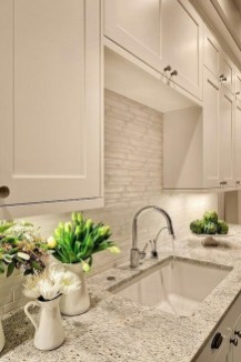 Cute Farmhouse Kitchen Backsplash Ideas 01