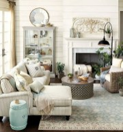Gorgeous French Home Decoration Ideas 10