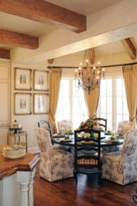 Gorgeous French Home Decoration Ideas 14